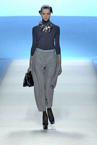 Louis Vuitton Fall 2008 Ready-to-wear Collections - 001