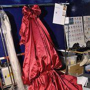 Alexander McQueen Fall 2008 Ready-to-wear Backstage - 001