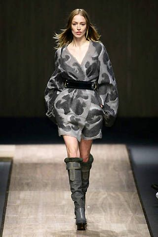 Stella McCartney Fall 2008 Ready-to-wear Collections - 001
