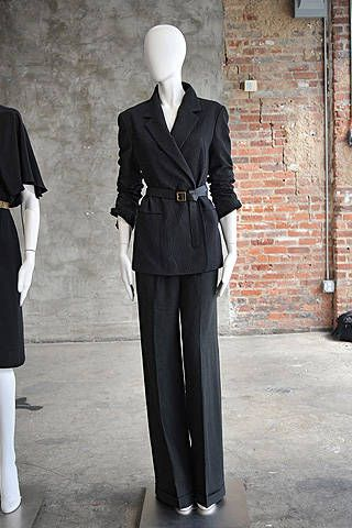 Jenni Kayne Spring 2009 Ready&#45&#x3B;to&#45&#x3B;wear Collections &#45&#x3B; 001