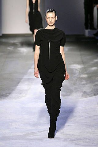 Hussein Chalayan Fall 2008 Ready-to-wear Collections - 001
