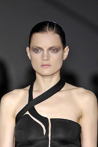 Sophia Kokosalaki Fall 2008 Ready-to-wear Detail - 001