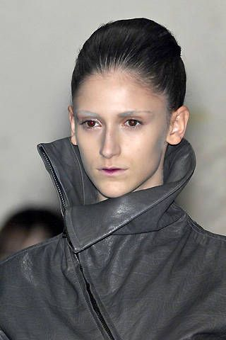 Haider Ackermann Fall 2008 Ready&#45&#x3B;to&#45&#x3B;wear Detail &#45&#x3B; 001