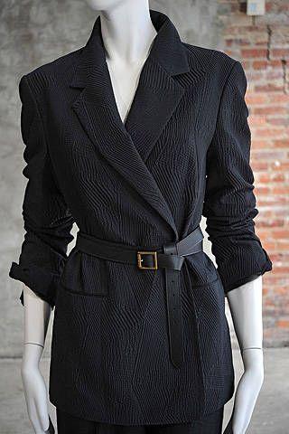 Jenni Kayne Spring 2009 Ready-to-wear Detail - 001
