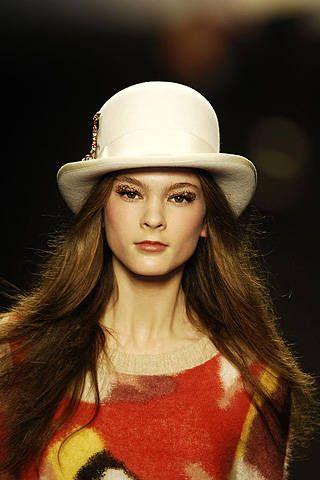 Sonia Rykiel Fall 2008 Ready&#45&#x3B;to&#45&#x3B;wear Detail &#45&#x3B; 001