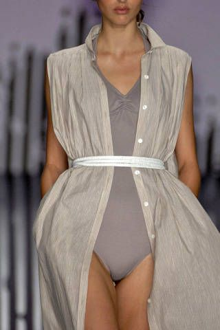 Lacoste Spring 2009 Ready-to-wear Detail - 001