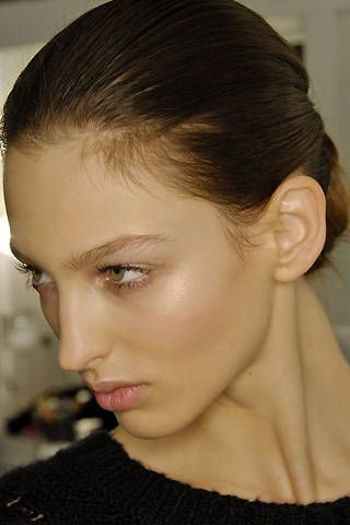 Valentino Fall 2008 Ready-to-wear Backstage - 001