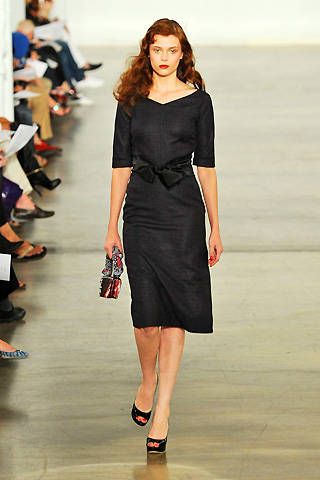 Tuleh Spring 2009 Ready-to-wear Collections - 001