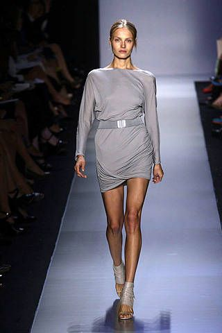 Max Azria Spring 2009 Ready-to-wear Collections - 001