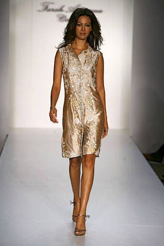 Farah Angsana Spring 2009 Ready-to-wear Collections - 001