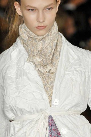Marc by Marc Jacobs Spring 2009 Ready-to-wear Detail - 001