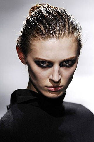 Lanvin Fall 2008 Ready-to-wear Detail - 001