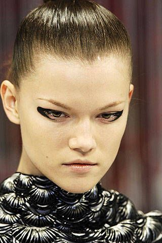 Kenzo Fall 2008 Ready-to-wear Detail - 001