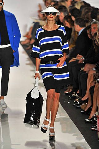 Michael Kors Spring 2009 Ready-to-wear Collections - 001