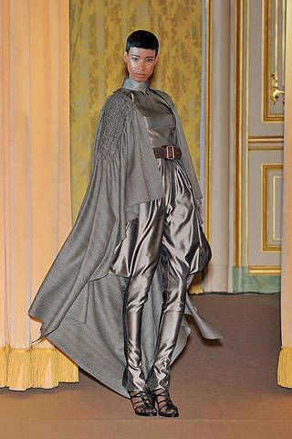 Dominique Sirop Fall 2008 Haute Couture Collections - 001