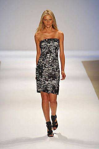 Carlos Miele Spring 2009 Ready-to-wear Collections - 001