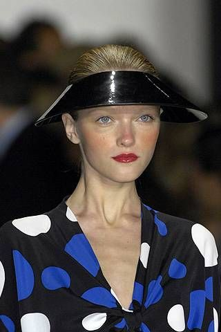 Michael Kors Spring 2009 Ready-to-wear Detail - 001