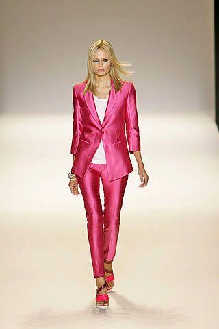 Matthew Williamson Spring Fashion