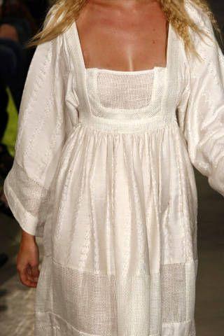 Ruffian Spring 2009 Ready-to-wear Detail - 001