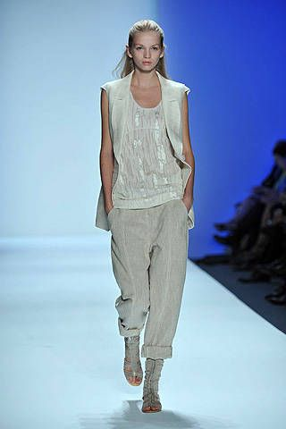 Richard Chai Spring 2009 Ready&#45&#x3B;to&#45&#x3B;wear Collections &#45&#x3B; 001