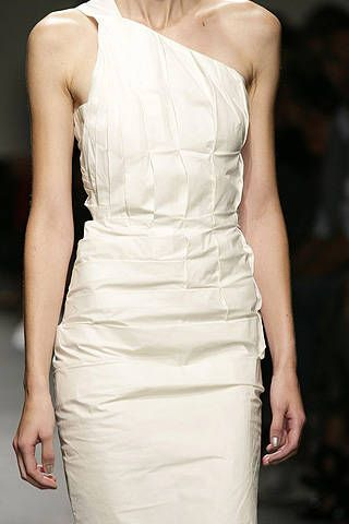 Kai Kühne Spring 2009 Ready-to-wear Detail - 001