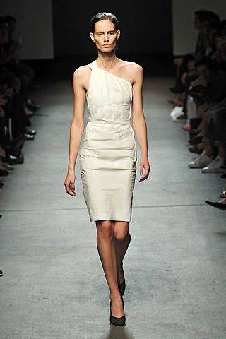 Kai K&#195&#x3B;&#188&#x3B;hne Spring 2009 Ready&#45&#x3B;to&#45&#x3B;wear Collections &#45&#x3B; 001