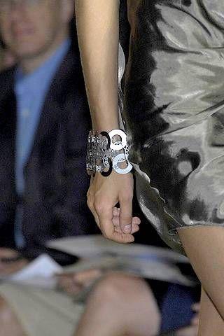 Donna Karan Spring 2009 Ready&#45&#x3B;to&#45&#x3B;wear Detail &#45&#x3B; 005