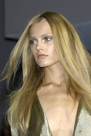 Donna Karan Spring 2009 Ready-to-wear Detail - 001