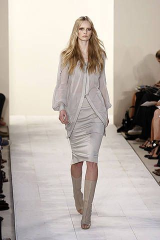Malo Spring 2009 Ready-to-wear Collections - 001