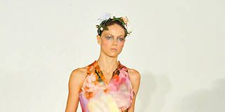 Behnaz Sarafpour Spring 2009 Ready-to-wear Collections - 001