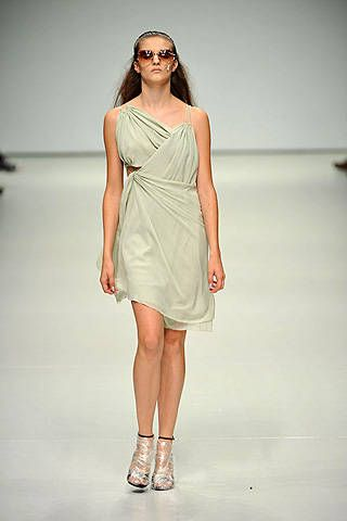 Ann-Sofie Back Spring 2009 Ready-to-wear Collections - 001