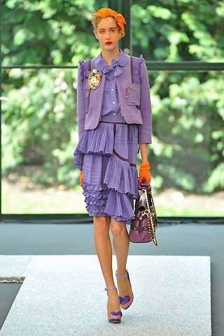 Luella Spring 2009 Ready-to-wear Collections - 001