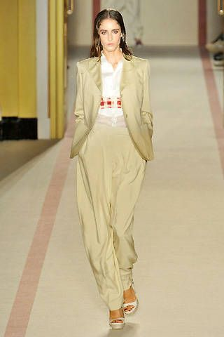 Paul Smith Spring 2009 Ready-to-wear Collections - 001