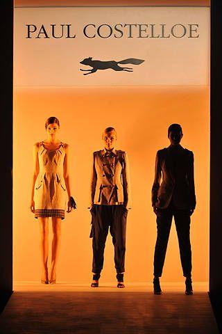 Paul Costelloe Spring 2009 Ready&#45&#x3B;to&#45&#x3B;wear Collections &#45&#x3B; 001
