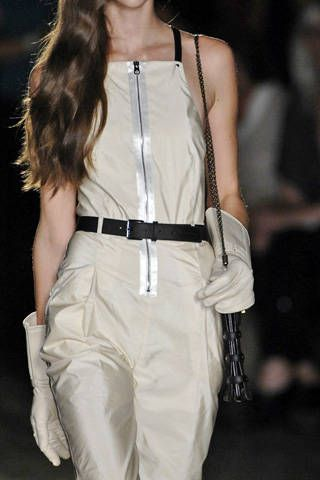 Proenza Schouler Spring 2009 Ready-to-wear Detail - 001