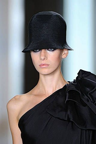 Temperley London Spring 2009 Ready-to-wear Detail - 001