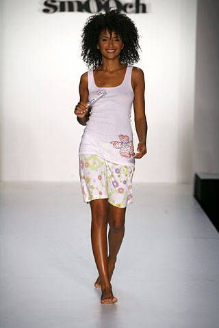 Dash Smooch Ultimo Spring 2009 Ready-to-wear Collections - 001