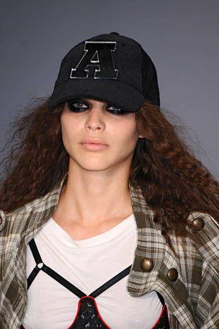 Ashish Spring 2009 Ready-to-wear Detail - 001