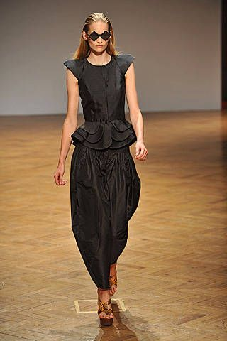 Armand Basi One Spring 2009 Ready&#45&#x3B;to&#45&#x3B;wear Collections &#45&#x3B; 001