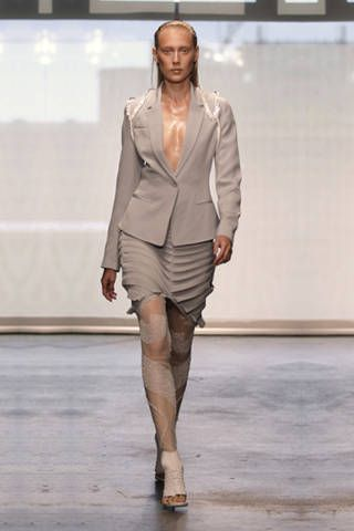 Ohne Titel Spring 2009 Ready-to-wear Collections - 001