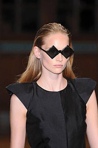Armand Basi One Spring 2009 Ready-to-wear Detail - 001