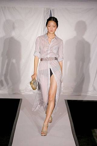Trovata Spring 2009 Ready-to-wear Collections - 001