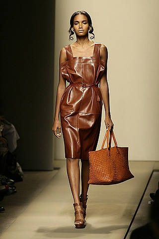 Bottega Veneta Spring 2009 Ready-to-wear Collections - 001