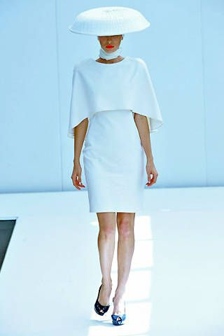 Osman Yousefzada Spring 2009 Ready-to-wear Collections - 001