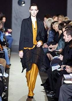 Feraud Fall 2003 Ready-to-Wear Collections 0003