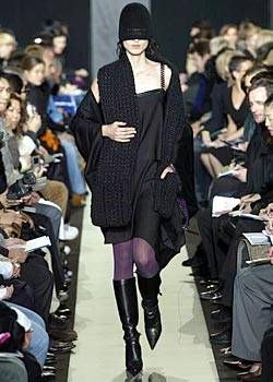 Feraud Fall 2003 Ready-to-Wear Collections 0001