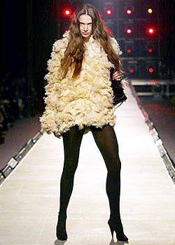 Chloe Fall 2003 Ready&#45&#x3B;to&#45&#x3B;Wear Collections 0001
