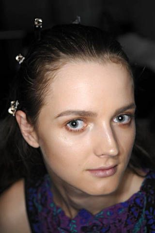 Armand Basi One Spring 2009 Ready-to-wear Backstage - 001