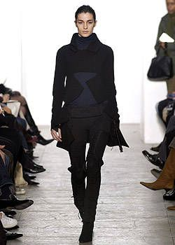 Helmut Lang Fall 2003 Ready-to-Wear Collections 0001