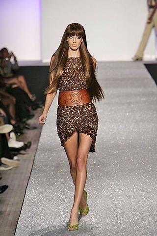Baby Phat Dress- 2009 Fashion